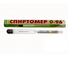 Спиртомер бытовой 0-96
