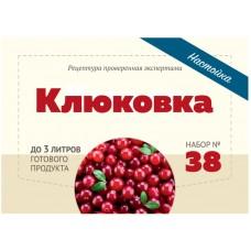 "Набор трав и специй ""Клюковка"", 54 г"