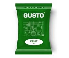 Спиртовые турбо дрожжи Gusto Fruit, 48 г
